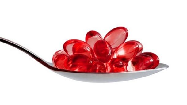 La Astaxantina sus efectos en nuestra salud